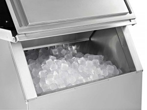 Ice-in-Machine